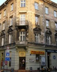 м. Краків. Будинок № 12 по вул. Крупничій.