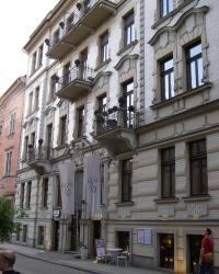 м. Краків. Будинок № 3 по вул. Крупничій.