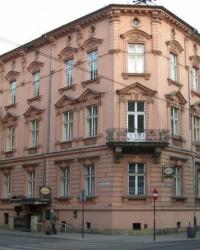 м. Краків. Будинок № 27 по вул. Страшевського.