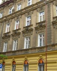 м. Краків. Будинок № 1 по вул. Капуцинській.