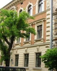 м. Краків. Будинок № 23 по вул. Студентській.
