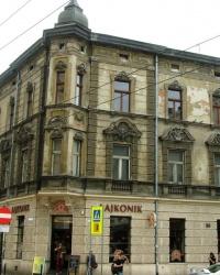 м. Краків. Будинок № 22 по вул. Кармелітській.