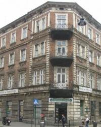 м. Краків. Будинок № 42 по вул. Кармелітській.