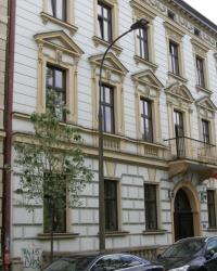 м. Краків. Будинок № 12 по вул. Кохановського.