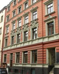 м. Краків. Будинок № 23 по вул. Кохановського.