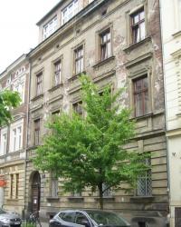 м. Краків. Будинок № 8 по вул. Грабовського.