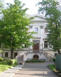 м. Краків. Будинок анатомічного театру.