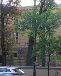 м. Краків. Палац Пушловських.