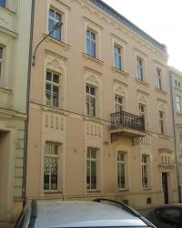 м. Краків. Будинок № 8 по вул. Велополе.