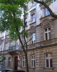 м. Краків. Будинок № 20 по вул. Шаре.