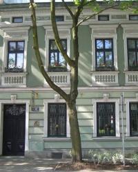 м. Краків. Будинок № 29 по вул. Барській.