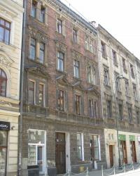 м. Краків. Будинок № 28 по вул. Длугій.