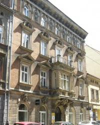 м. Краків. Будинок № 5 по вул. Длугій.