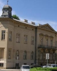 м. Краків. Палац Тишкевичів.