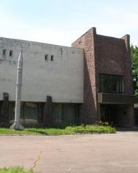 м.Чернігів. Військово-історичний музей.