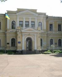 м.Чернігів. Будинок цивільного губернатора