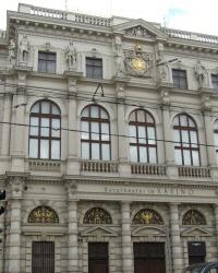 м. Відень. Театр «Казино».