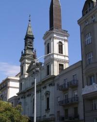 м. Будапешт. Успенський собор.