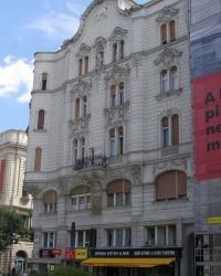 м. Будапешт. Будинок зі слоном.