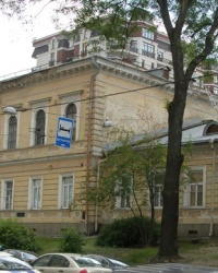 м. Київ. Національний музей медицини.