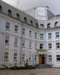 м. Київ. Будинок № 42-б по вул. Франка.