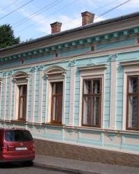 м. Чернівці. Будинок № 30 по вул. Вірменській.