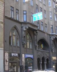 Будинок радіо у Львові