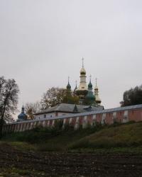 Густынский Свято-Троицкий женский монастырь
