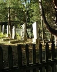 пгт Радуль. Братская могила (3)
