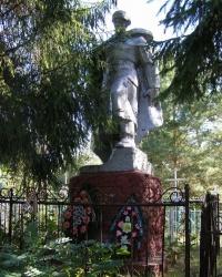 п. Радуль. Братская могила (4)