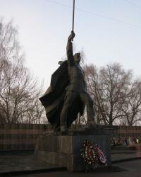 Мемориал Славы в Ковеле