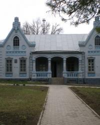 Дом братьев Бергманов в Соленом