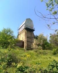 Пизанская башня в степях Украины