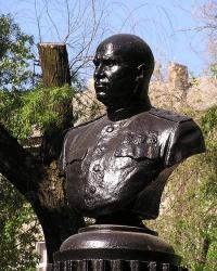 Генерал, освободивший Донецк