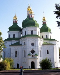 Миколаївський собор 1660 р. у м.Ніжин