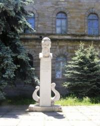 Николай Андреевич Римский-Корсаков в Николаеве