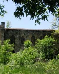 Заброшенная синагога Николаева