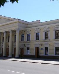 Николаевский русский драматический театр