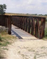 """Мост """"неуловимых мстителей"""""""
