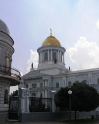 Спасо-Преображенський кафедральний собор у Сумах