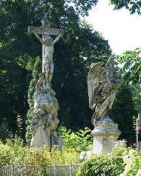 Родове поховання Харитоненків