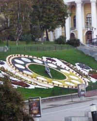Часы в Киеве. Фотоквест