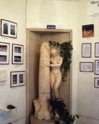 Музей эротических культур - единственный в Восточной Европе