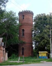 Башня в Высоком