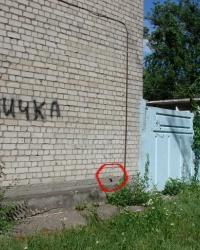 ПП ГУГК 895 на проспекте Ильича