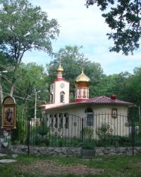 Храм Преподобного Благоверного Князя Олега Брянского