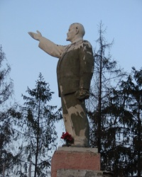 Баварский Ленин