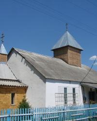Храм Святой Екатерины в Протопоповке
