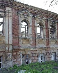 Дом, в котором проживал Михаил Светлов (ул. Шмидта, 23) в г. Днепропетровск