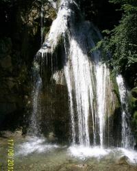 Водопад Джур-Джур!